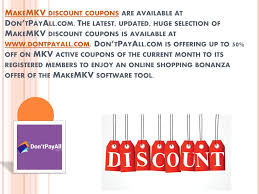 PPT - MakeMKV Discount- Movie Lover's Delight PowerPoint ... 50 Off Buildcom Promo Codes Coupons August 2019 1800 Contacts Promo Codes Extended America Stay Pet Mds Goldenacresdogscom Discount Code For 1800petmeds Hometown Buffet Printable 1800petmeds Americas Largest Pharmacy Susan Make Coupon Online Zohrehoriznsultingco Trade Marks Registry Comentrios Do Leitor Please Turn Javascript On And Reload The Page 40 Embark Coupon December Mcdvoice