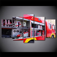 Fire Trucks – It Make Your Day