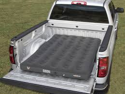 Rightline Gear Full-Size Truck Bed Air Mattress (5.5ft To 8ft Beds ...