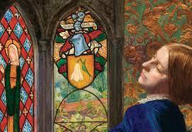 Reflections Van Eyck And The Pre Raphaelites