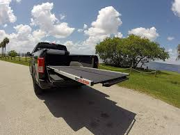 100 Truck Bed Slide Out Amazoncom Slide S Split Deck Sliding Drawer 73x48 For
