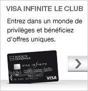 plafond debit carte visa carte visa infinite la carte bancaire d exception société générale