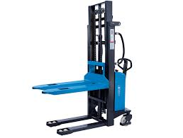 100 Hydraulic Hand Truck Pallet Electric Pallet Manual Stacker MTNshop