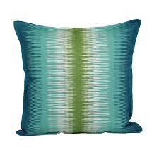 Decorative Outdoor Lumbar Pillows by Shop Patio Cushions U0026 Pillows At Lowes Com