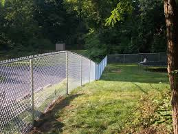 Chain Link Fence Installation Company Schenectady, NY Classic White Vinyl Privacy Fence Mossy Oak Fence Company Amazing Outside Privacy Driveway Gate Custom Cedar Horizontal Installed By Titan Supply Backyards Enchanting Backyard Co Charlotte 12 22 Top Treatment Arbor Inc A Diamond Certified With Caps Splendid Near Me Standard Wood Front Stained Companies Roofing Download Cost To Yard Garden Design 8 Ft Tall Board On Backyard