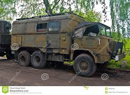 Old Military Truck Parked Near An Old Way. Stock Image - Image Of ... Eastern Surplus Want To See A Military 6x6 Truck Crush An Old Buick We Thought So Heavy Duty Fast Driving Stock Photo Picture And Intertional Camping Olympia Cortina Dampezzo Visit From Old Free Images Transport Motor Vehicle Vintage Car Classic Trucks From The Dodge Wc Gm Lssv Trend Tracked Armored Vintage Vehicles Your First Choice For Russian And Uk Soviet Gaz66 In Gobi Desert Mongolia M37 Dodges