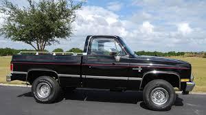 1986 Chevrolet Silverado Pickup | L18 | Kissimmee 2017