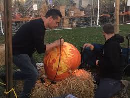 Motley Pumpkin Patch by Video The Great Pumpkin Carve The Latest From Wdel News Wdel Com