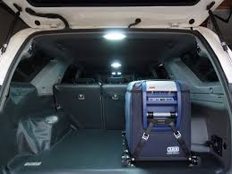 Interior Lights Upgrade - Suggestions??? - Toyota 4Runner Forum ...