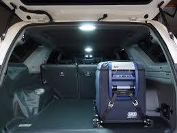 Interior Lights Upgrade - Suggestions??? - Toyota 4Runner Forum ...