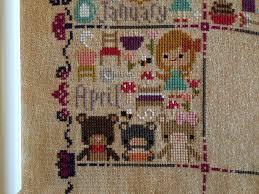 The Frosted Pumpkin Stitchery Facebook by Modifying Cross Stitch Patterns