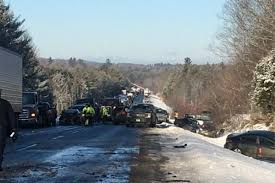 100 Truck Driving Schools In Maine Juries Reported In 30Car Pileup On Terstate