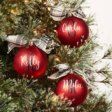 Personalized Ornaments For You Coupon: Brock Farms Coupons