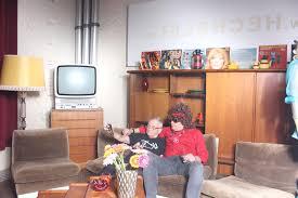 wohnzimmer 70er