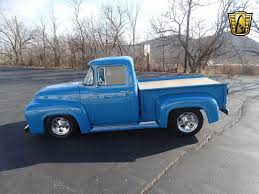 1956 Ford F100 Offered For Sale By Gateway Classic Cars! | Ford ... 1950 Ford F1 Pickup Classic Muscle Car For Sale In Mi Vanguard 1955 F100 Sale Near Tempe Arizona 85284 Classics On Panel Truck Gateway Cars 163ftl World Famous Toys Diecast Trucks F150 F Why Nows The Time To Invest A Vintage Bloomberg Old News Of New Release Old Ford Trucks Lover Warren Pinterest Davis Auto Sales Certified Master Dealer In Richmond Va 1977 Crew Cab 4x4 Show Truck Youtube Tuck I Will Take Steem Payment Steemit List A Touch Of Classics
