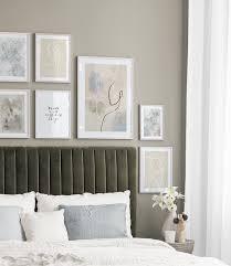 design inspiration und wandbilder für das schlafzimmer desenio