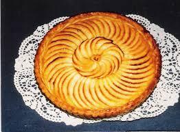 recette dessert aux pommes recette tarte aux pommes 750g