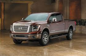 2016 Nissan Titan XD Behind The Wheel Heavyduty Pickup Trucks Consumer Reports 2018 Titan Xd Americas Best Truck Warranty Nissan Usa Navara Wikipedia 2016 Titan Diesel Built For Sema Five Most Fuel Efficient 2017 Pro4x Review The Underdog We Can Nissans Tweener Gets V8 Gas Power Wardsauto Used 4x4 Single Cab Sv At Automotive Longterm Test Car And Driver