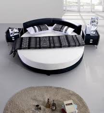 Black Leather Headboard Bed by Bedroom Delightful Furniture For Bedroom Decoration Using Curved
