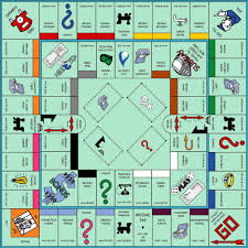 Monopoly This Is Classic Family Board Game Which Can Be A Time Consuming But Really Fun Activity For Kids Siblings Parents And Grandparents