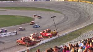 6-14-18 FRRC WIR Wisconsin Sport Trucks - YouTube