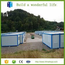 100 Shipping Container House Kit Ang Pinakamahusay Na Nagbebenta Ng Lalagyan Ng Pabrika Ng