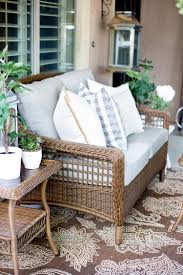 Home Depot Patio Furniture Wicker by Things To Consider When You U0027re Buying Patio Furniture