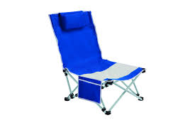 Kmart Beach Chairs With Umbrella by Northwest Territory Sun U0026 Sport Beach Chair Blue