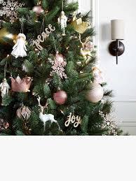 Orange Christmas Ornaments Tree Decorations Target