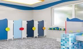 wc trennwände ausstattung kindergarten schäfer