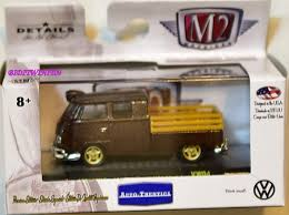 M2 MACHINES AUTO-THENTICS 1961 VW DOUBLE CAB TRUCK USA MODEL ... Volkswagen Type 10 Pick Up By Josh Sandrock Usa Michelin Atlas Tanoak Suvbased Pickup Surprises Kelley Blue Book 2018 Pickup Weltpmiere Nyias Dub Box Fiberglass Campers Food Carts Event Vw Rumored Again To Be Preparing A Us Amarok Launch After Filing Promises Greatlooking Passat For 2019 Digital Used Amarok Trucks Year 2016 Price 38261 For 2017 30 Tdi 224 Hp Acceleration Test And Review Explains Why It Brought A Truck Concept To New York Roadshow 7662 1959 Double Cab Truck Model The Toy Collector
