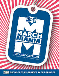 March Mania 2013 Preview Catalog By Presbyterian Day School - Issuu