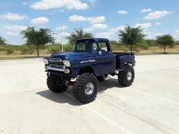 100 4x4 Chevy Trucks For Sale My Dang Beautiful Truck 58 Chevy Apache Apache