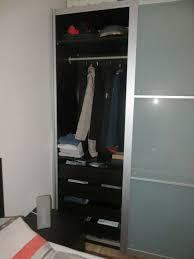 schlafzimmer kleiderschrank pax komplement sekken malm fjell ikea
