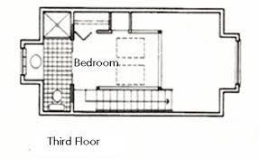 Modern Style House Plan 1 Beds 1 00 Baths 395 Sq Ft Plan 511 3