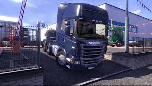 Truck Dealers: Euro Truck Simulator 2 Truck Dealers