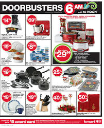 Kmart Air Beds by Kmart 2014 Black Friday Ad