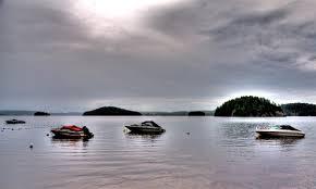 100 Mary Lake Ontario At Port Sydney Muskoka Blog