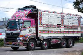 CHIANGMAI, THAILAND -JULY 26 2016: Hino Truck Of ThanaKron Transport ... Hino Toyota Harness Data To Give Logistics Clients An Edge Nikkei 2008 700 Profia 16000litre Water Tanker Truck For Sale Junk Mail Expressway Trucks Adds Class 4 Model 155 To Its Light Duty Lineup Missauga South Africa Add 500 Truck Range China 64 1012 M3 Concrete Ermixing Truckequipment Motors Wikipedia Ph Eyes 5000 Sales Mark By Yearend Carmudi Philippines Safety Practices Euro Engines Hallmark Of Quality New Isuzu Elf