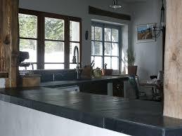 comptoir de c駻amique cuisine pose de céramique mosaïque carrelage laurentides québec la clé