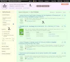 si e lib ation library library search tips