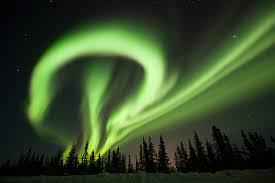 Alaska Northern Lights Aurora Tours and Workshops — Slonina