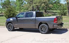 2019 2020 Dodge Ram