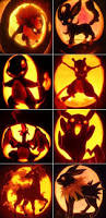 Pumpkin Carving Templates Famous Faces by Geek Halloween Pumpkin Roundup The Mary Sue