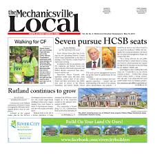 05 15 2013 by the mechanicsville local issuu