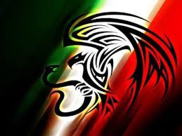 Mamonati Mexican Eagle Tattoo