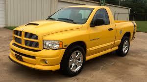 100 Rumble Bee Truck 2004 Dodge Ram Pickup T1461 Dallas 2018