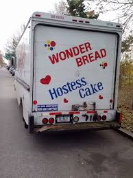 100 Wonder Bread Truck Working Cars Of A Lifetime My Dad Reflects On Time Spent In His
