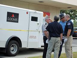 Armored Truck Robbed At Bank | The Augusta Chronicle Columbus Police Searching For Three Armed Suspects After Brinks Garda Armored Truck Insssrenterprisesco Car Guard Shot In Sacramento Credit Union Robbery Armored Robbed Outside Wells Fargo Inglewood Abc7com Cmpd Vesgating Of West Charlotte Smart Water Anti System Sign On The Back An Armoured Truck Driver Shoots Atmpted Robber In Little Village Worker Fatally Midcity Bank 1922 Us Mint Denver Suspect Dead Phoenix Youtube By Man And Woman East Side Wsyx