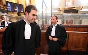 devant la cour d assises à pau le poids de la loi du quartier